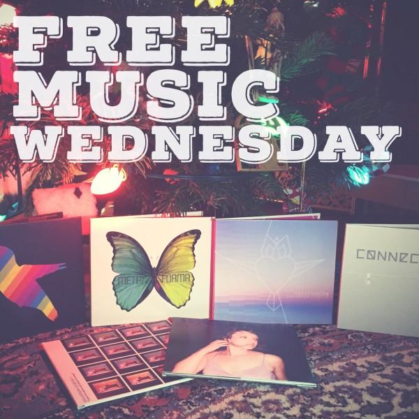 free music wednesday 2016