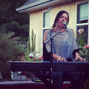 house concert in Citrus Heights, CA